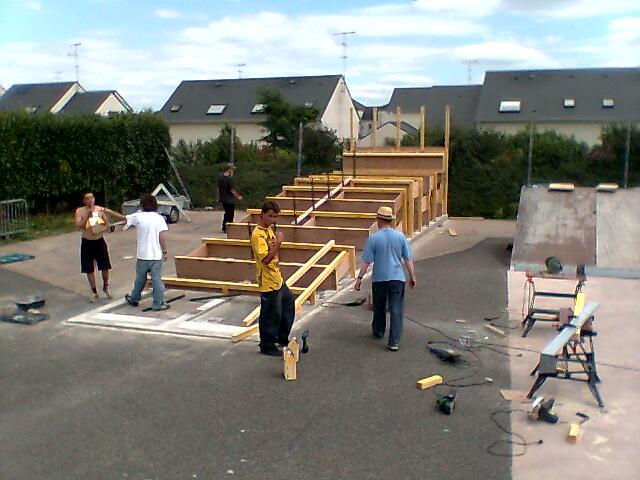 Nouveau module en construction ! Photo077